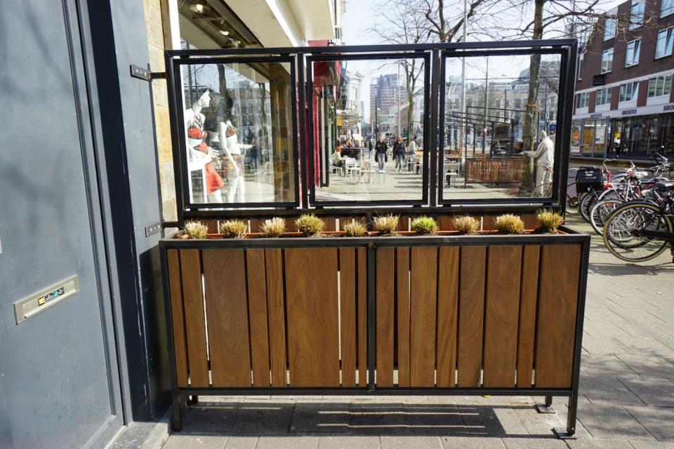 Woodwave Bar3 3