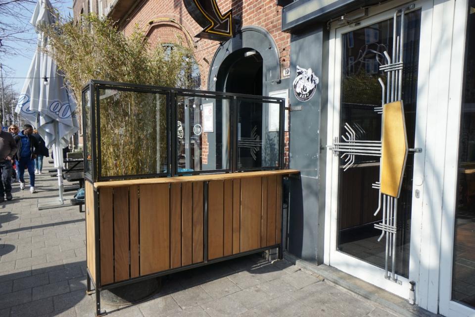 Woodwave Bar3 4