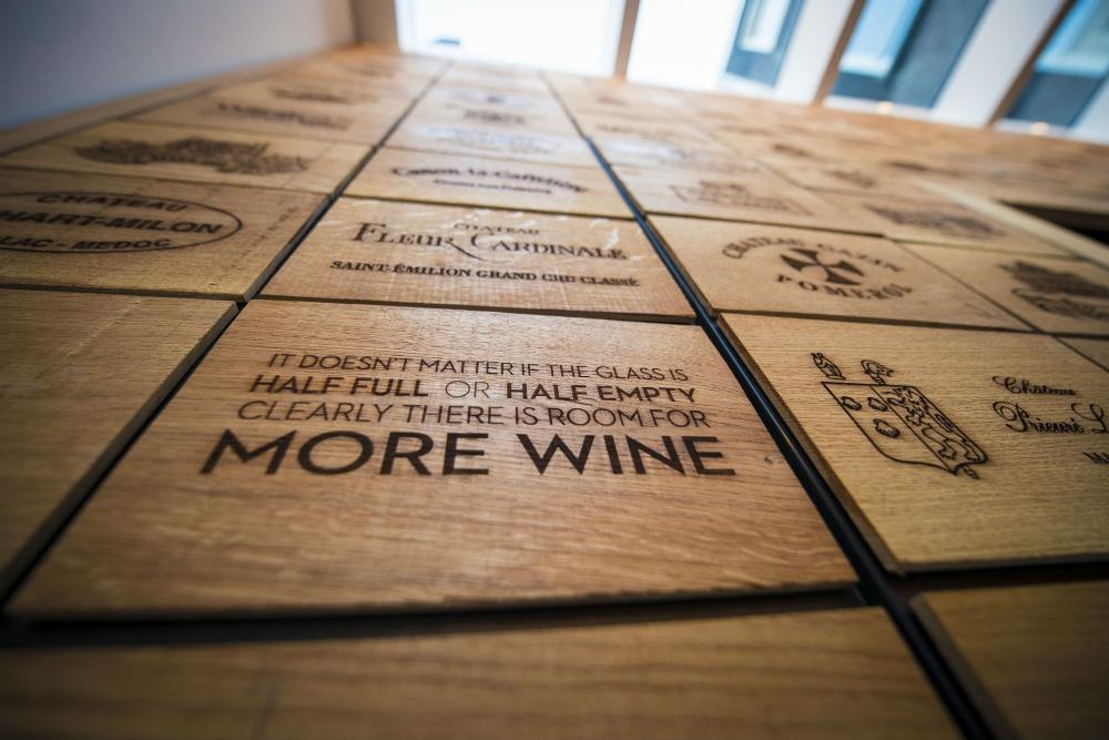 Woodwave Wijn aan de Kade Rotterdam 2