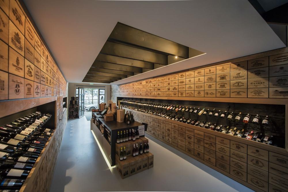 Woodwave Wijn aan de Kade Rotterdam 3