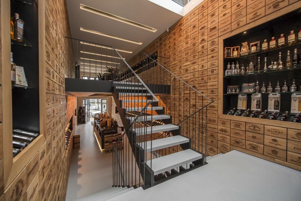 Woodwave Wijn aan de Kade Rotterdam 4