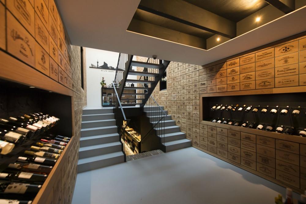 Woodwave Wijn aan de Kade Rotterdam 5