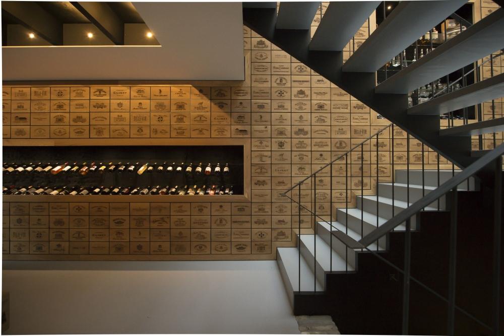 Woodwave Wijn aan de Kade Rotterdam 8